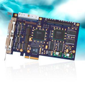 PCI-Express фреймграббер